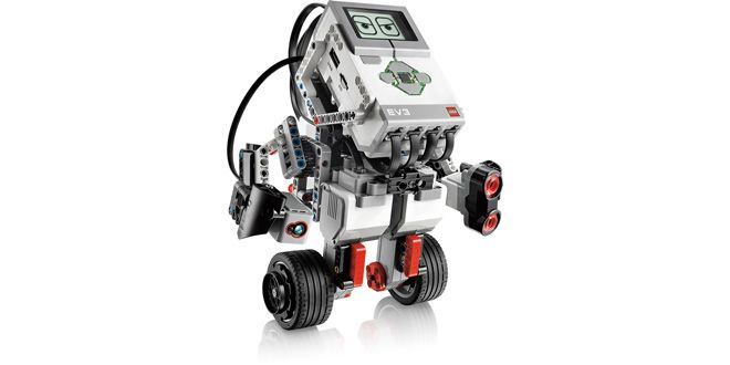 Third Generation Of Lego Mindstorms Coming To Classrooms Later This Year Lego Education Lego Mindstorms First Lego League