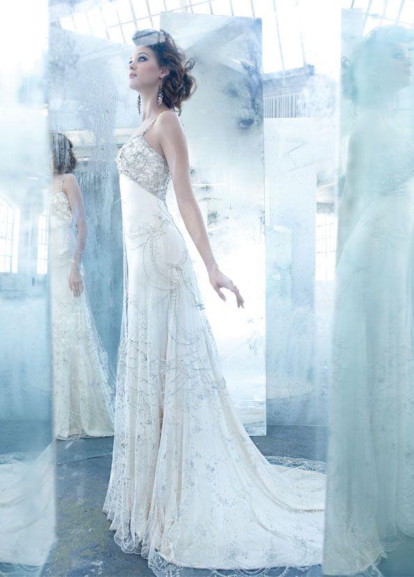 Lazaro Spring 2013 | Bridal gowns, Lazaro bridal and Wedding dress