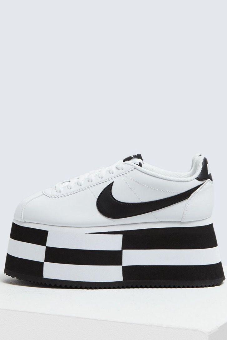 Comme des Garçons x Nike \