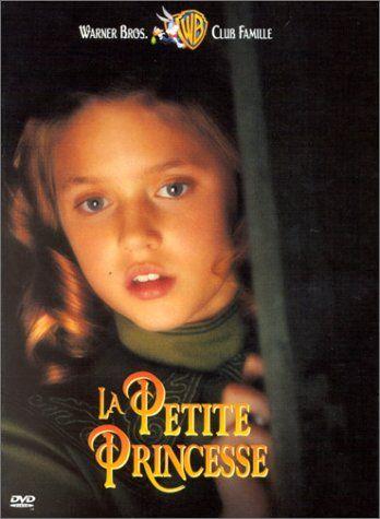 Affiche film la petite princesse l 39 cran noir de mes - Voir princesse sarah ...