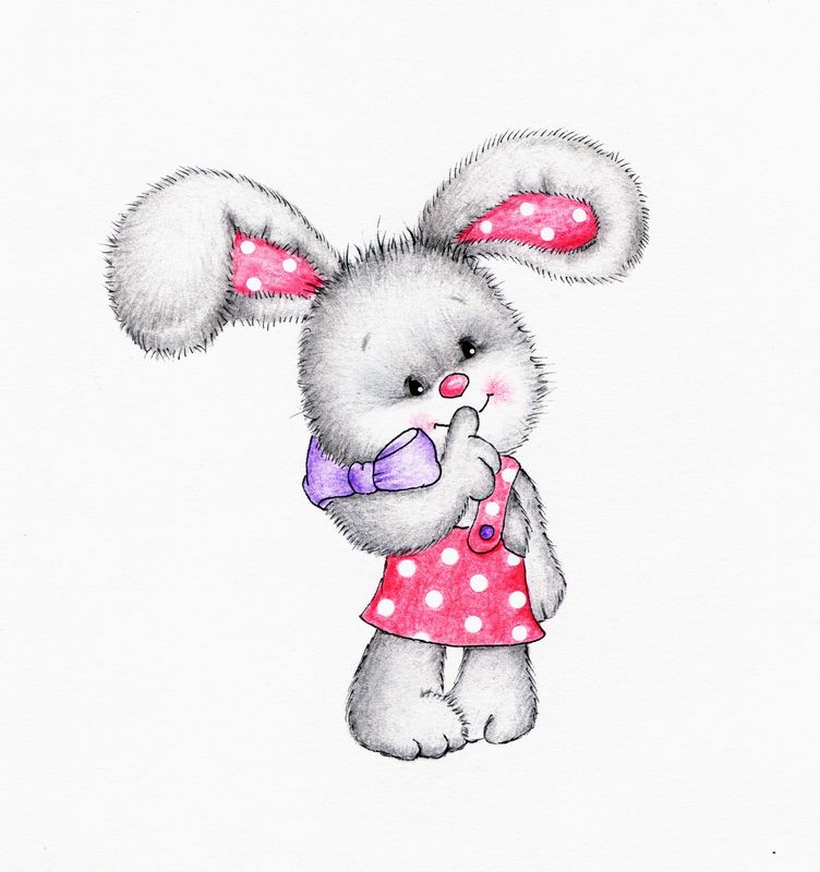 мишка с зайцем картинка вектор тюрьмы этот день
