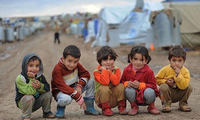 8,4 triệu trẻ em Syria -  một thế hệ bị bỏ rơi - http://www.daikynguyenvn.com/the-gioi/84-trieu-tre-em-syria-mot-the-he-bi-bo-roi.html