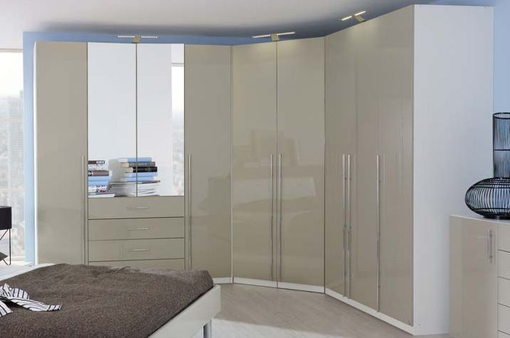 L Shaped Closet Doors Google Search Luxury Interior Design