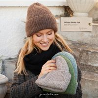 Pastel Dream / DROPS 31-15 - Free knitting patterns by DROPS Design