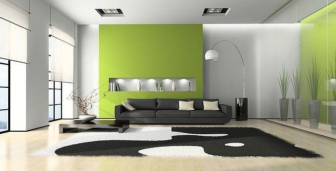 Avant-Garde modern lighting, contemporary decor