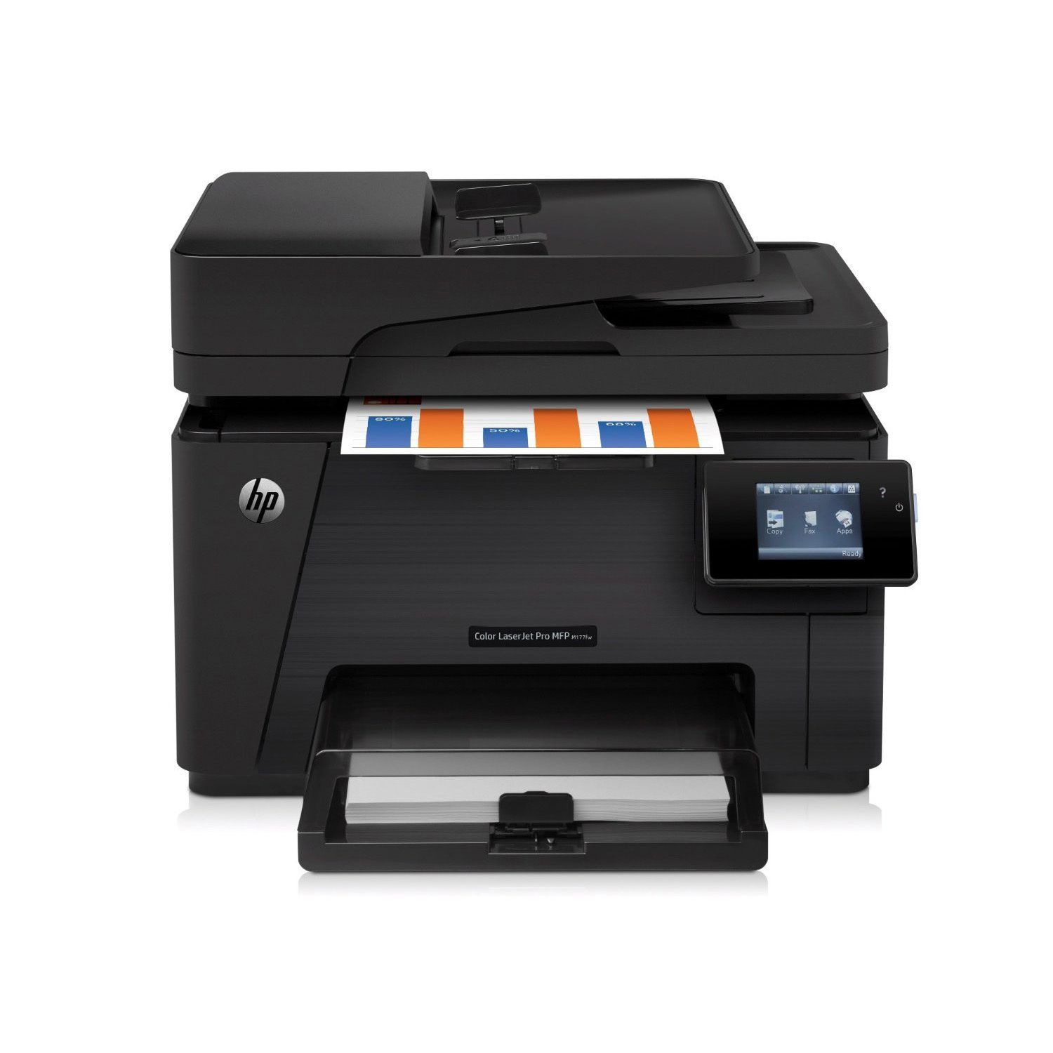 This Seems To Be The Cheapest Color Laser Printer I Can Find With Good Reviews