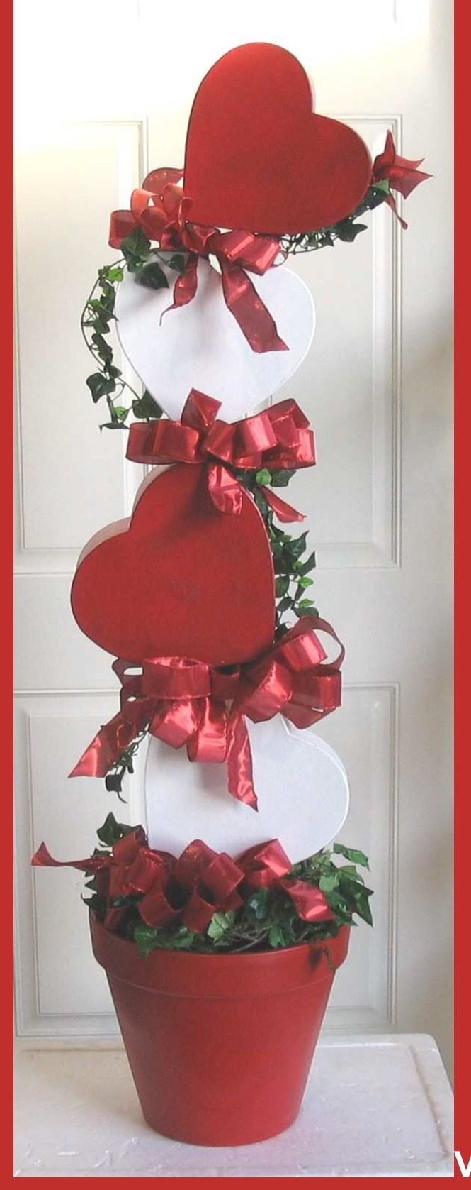 Pin By Lori Brown On Valentine S Day Pinterest Hanger Craft And