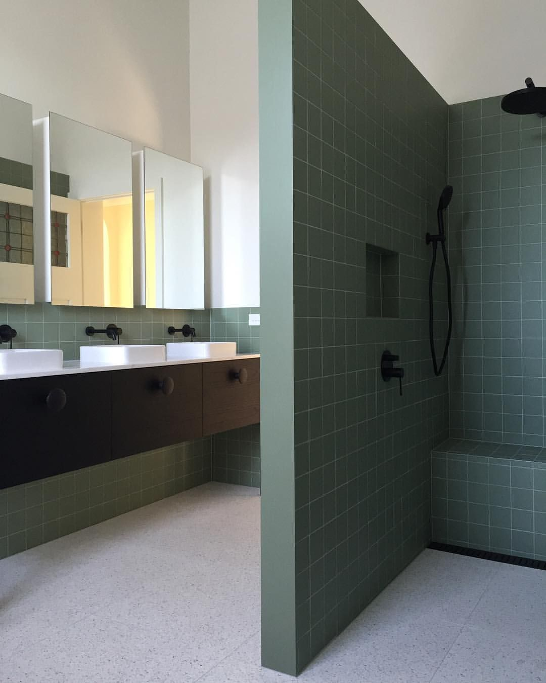 206 Likes 6 Comments Clare Cousins Clarecousins On Instagram Always Nice To Get A Finished Photo From Our Client House Bathroom Bathroom Design Home