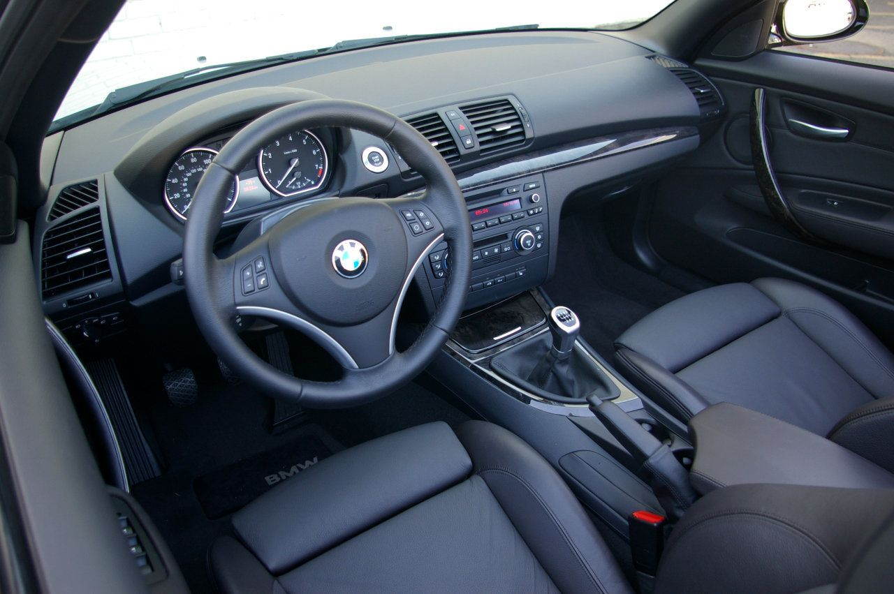 Bmw 128i Interior Nice Bmw Wallpapers Bmw Car Wallpapers