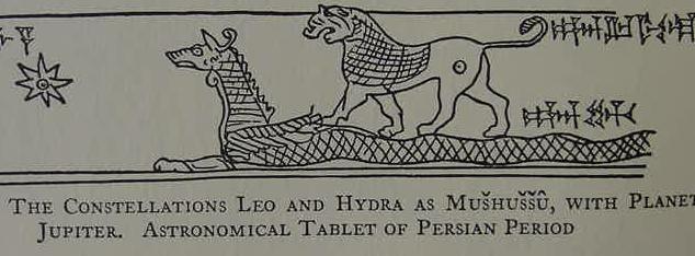EGYPTIAN PATTERN PRINT Antique Lithograph from 1888 A4A3 FramedUnframed