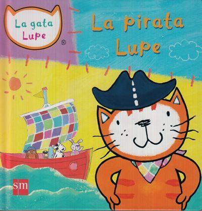 pirata Lupe