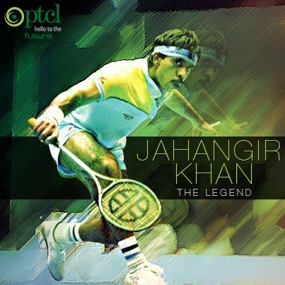 Image result for jahangir khan squash wiki
