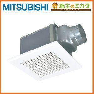 三菱 天井埋込形ダクト用換気扇 Vd 10zsj10 鋼板ボディ 局所換気タイプ