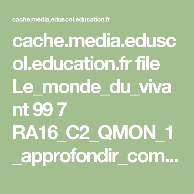cache.media.eduscol.education.fr file Le_monde_du_vivant 99 7 RA16_C2_QMON_1_approfondir_comment_reconnaitre_le_monde_vivant_N.D_554997.pdf
