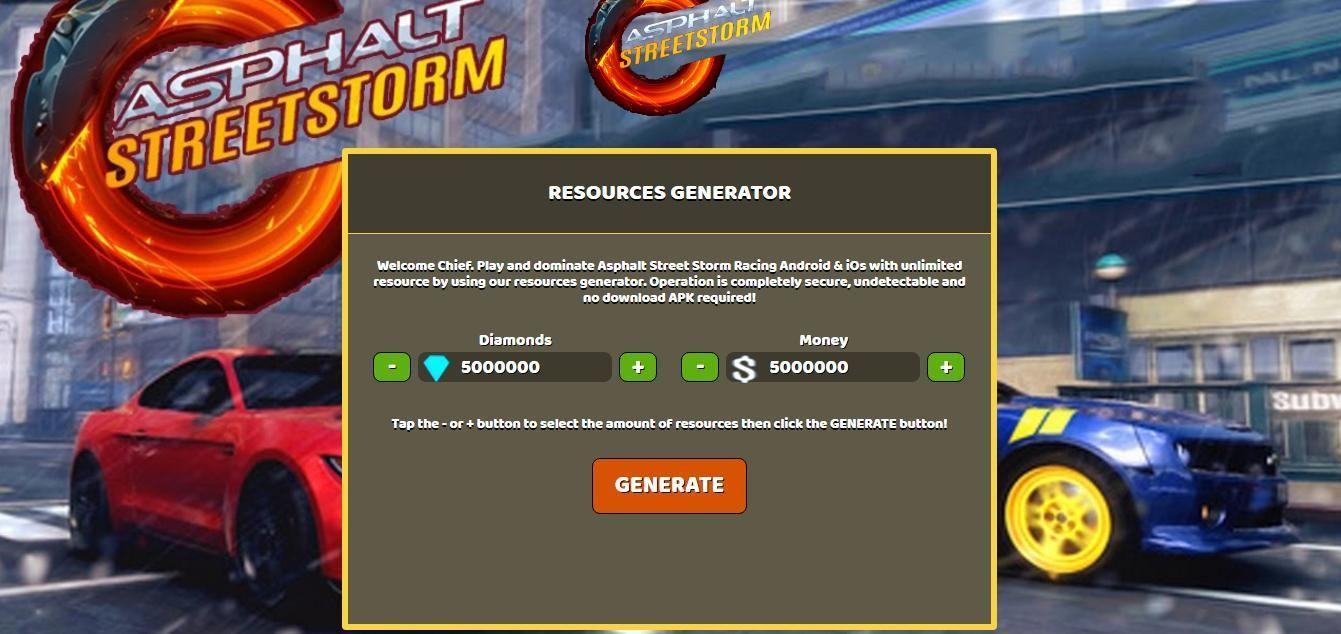 Forbidden Chemistry (Asphalt Street Storm Racing 2) Asphalt Street