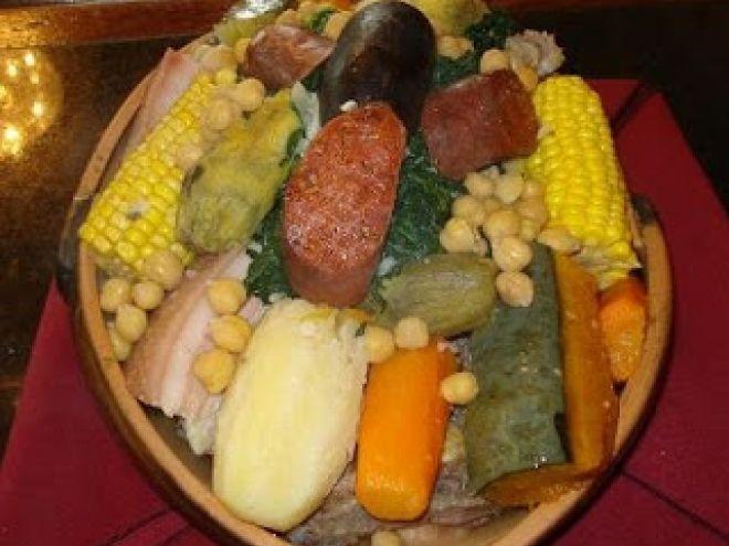 Puchero argentino recipe comidas cuisine and recipes puchero argentino forumfinder Image collections