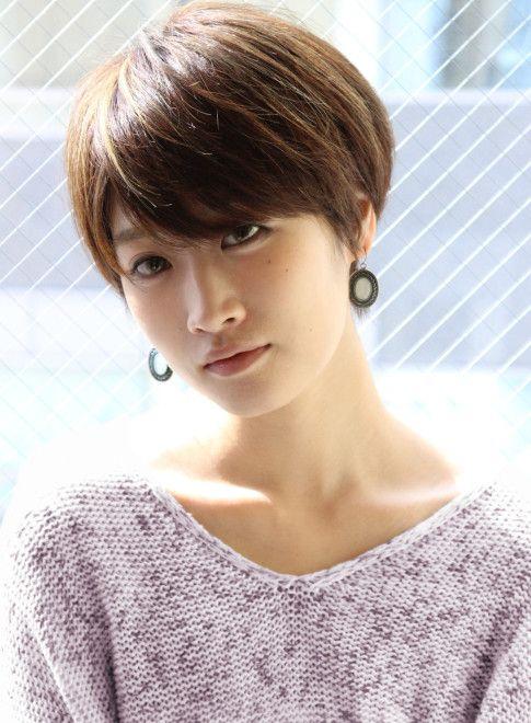 30代40代 大人女性に人気ショート Reuna Http Www Beauty