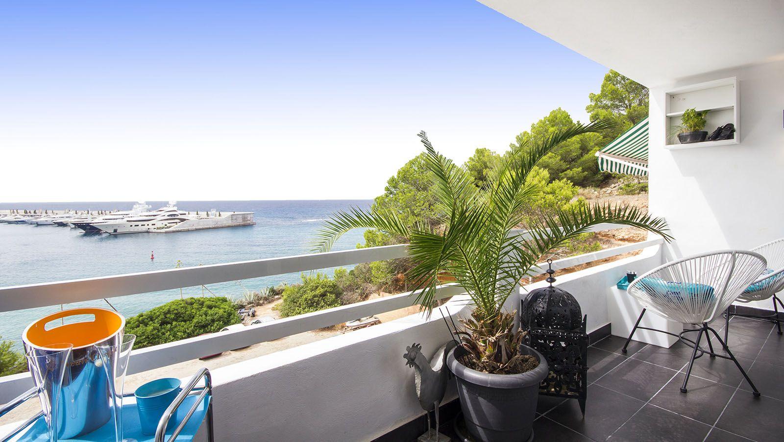 Beliebte Lage Immobilien Mallorca in erster Meereslinie