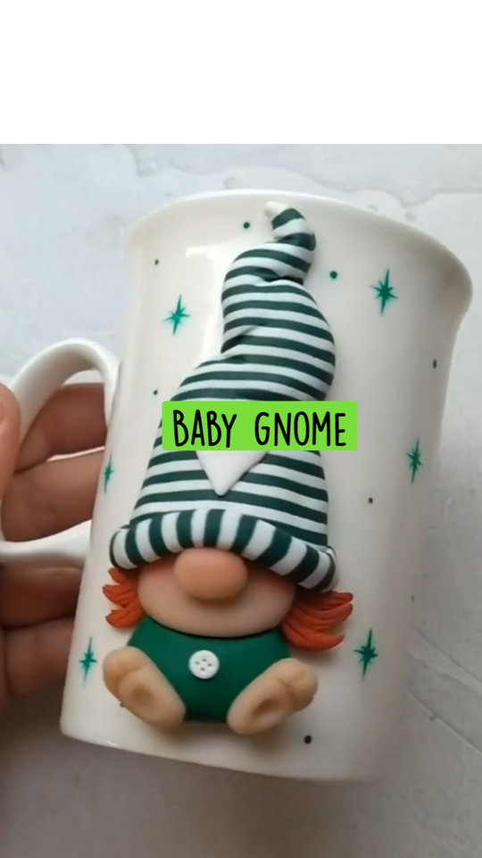 Baby gnome, Christmas gnome, Farmhouse gnome
