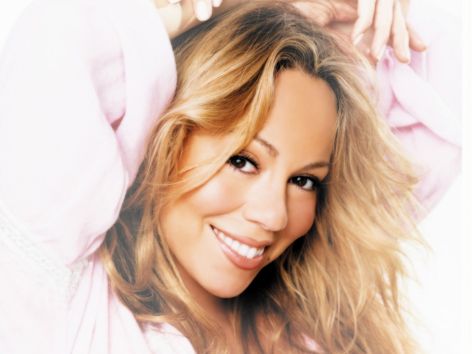 Actresses Hd Wallpapers Mariah Carey Hd Wallpapers Mariah Carey Long Hair Styles Mariah