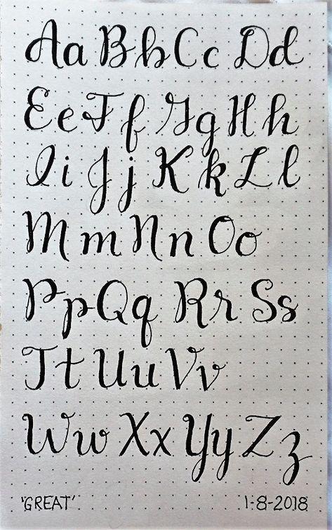 10 Letras bonitas