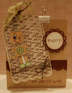 Enjoy~You make life sweet!