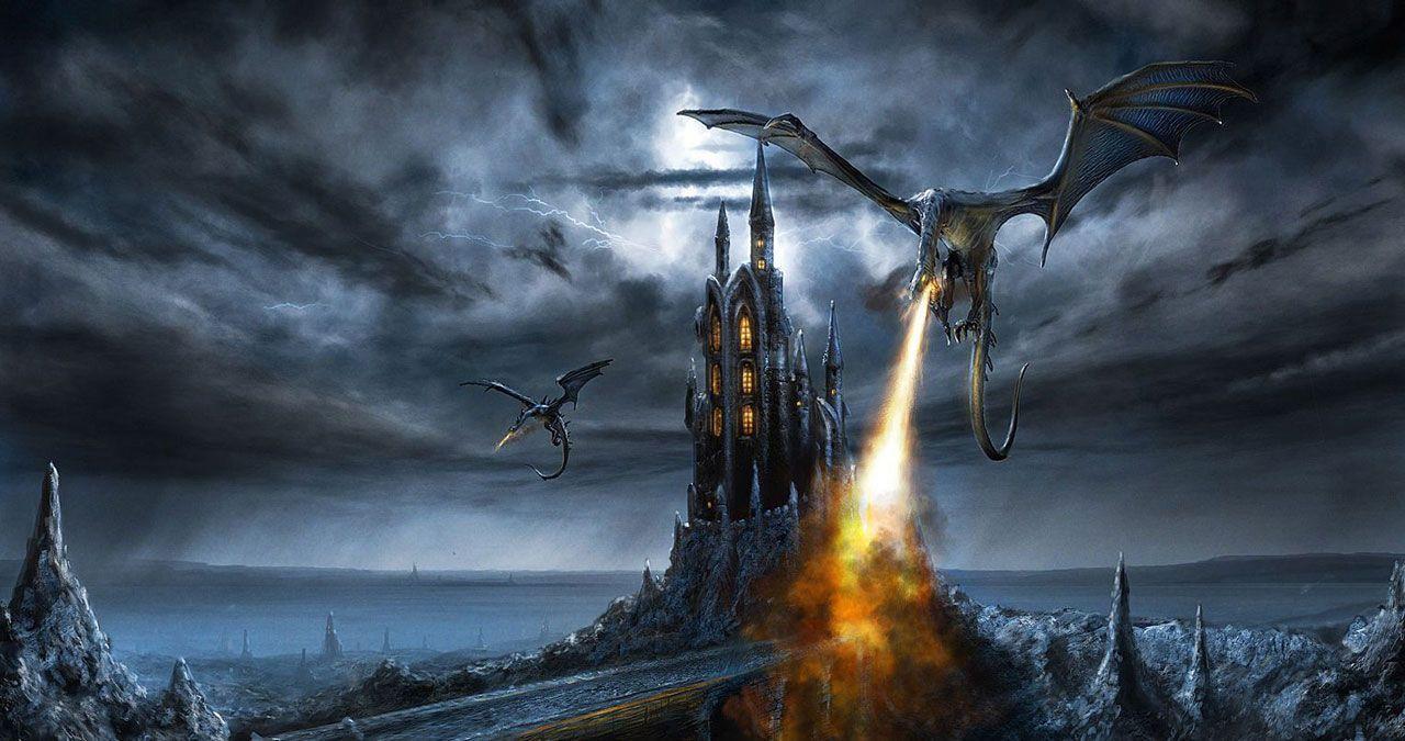 3d dragon fantasy dragon - http://www.cartoonography/1405-3d