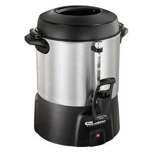 Hamilton Beach 40 Cup Coffee Urn Http Www Teaandcoffeemaker Com Percolators Hamilton Beach 40 Cup Coffee Urn