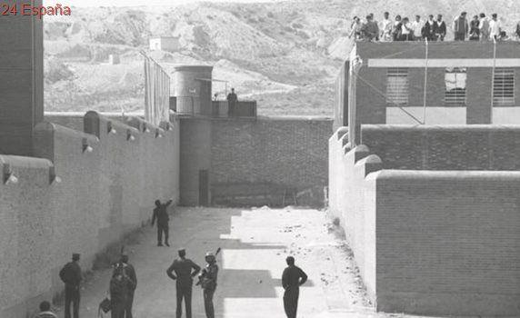 Condenado por robo uno de los presos que lideró el motín de Fontcalent de 1990