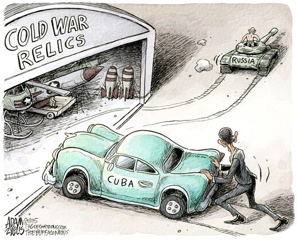 cuba russia relationship with ukraine