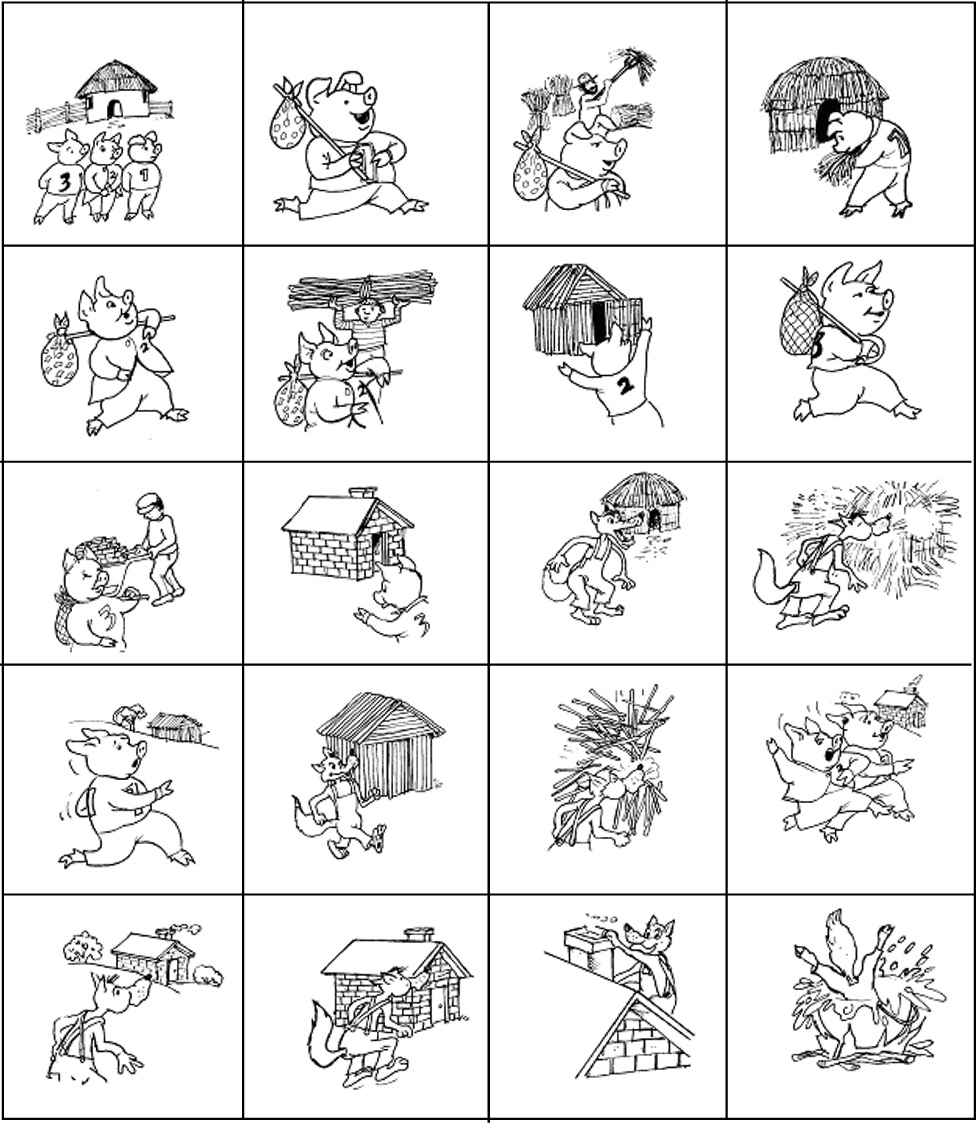 Uncategorized Story Sequence Worksheets httphousecoloringpage comwp contentuploads201207the three sequences