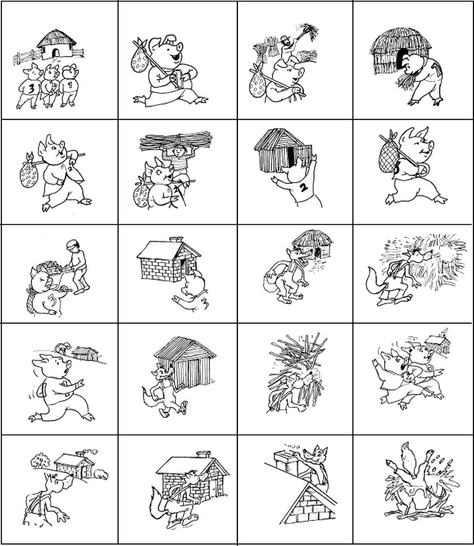 images 3 petits cochons | Cuentos | Pinterest | Die drei kleinen ...