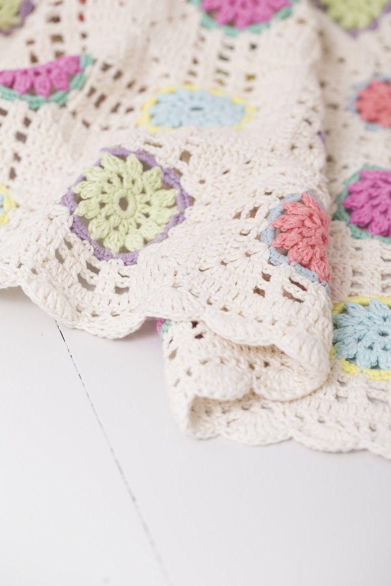 motleycraft-o-rama: From Garn & Strik. Inspiration <3   crochet ...