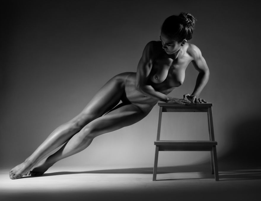 Opinion black and white fine art nude photography right!