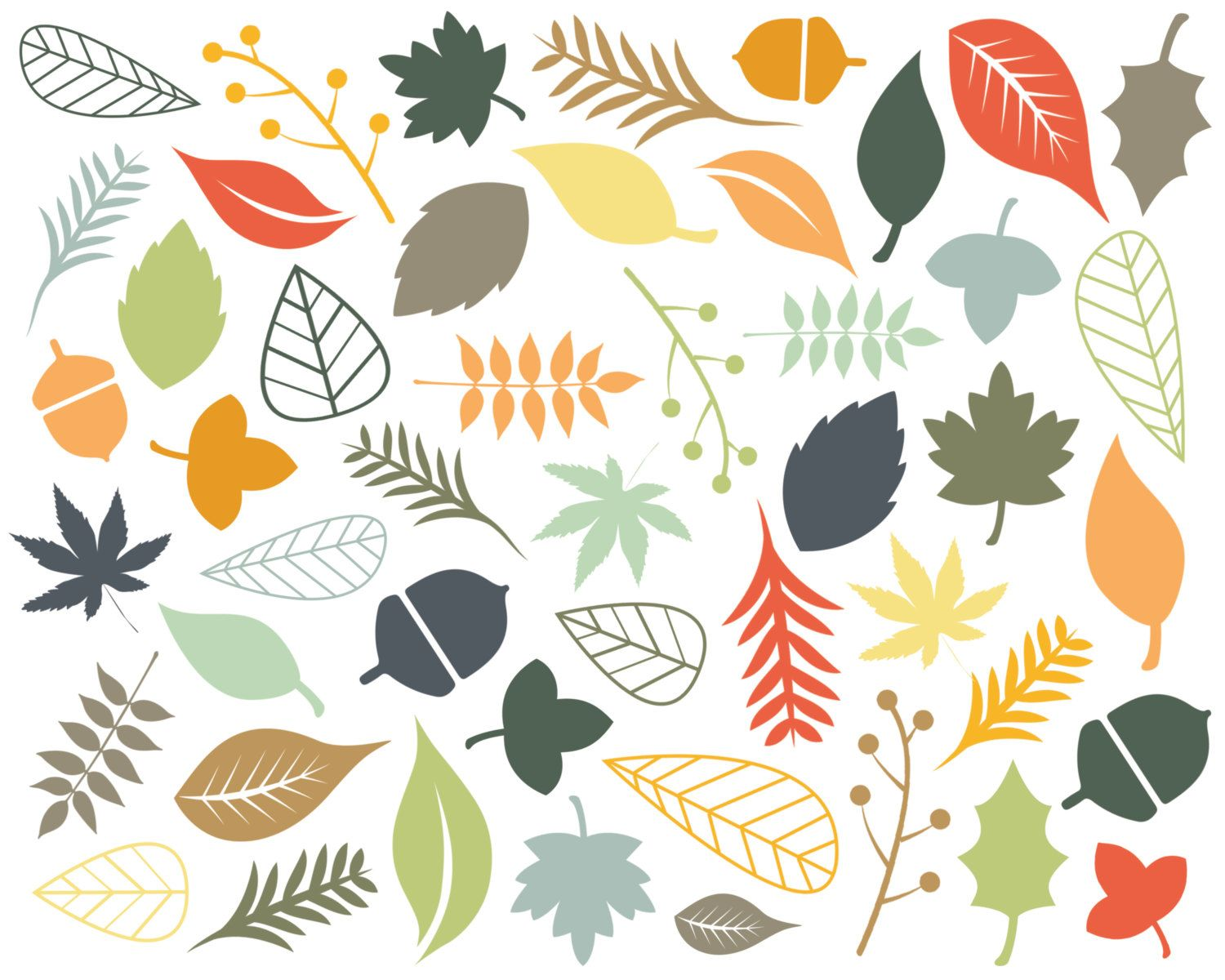 32++ Falling leaves clipart free information