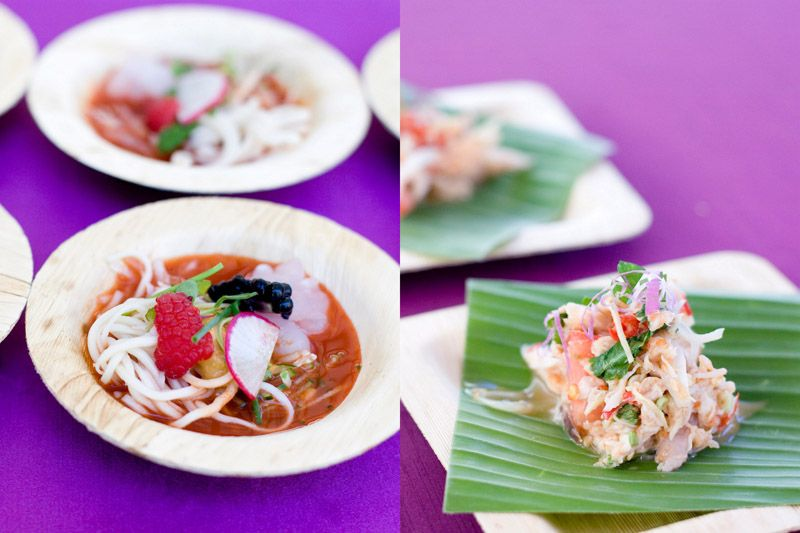 Hawaii Food and Wine Festival 2014: Highlights from A Lucky Modern Buddha Belly
