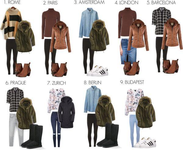 Travel Outfit for Europe  Winter. Resultado de imagem para outfit winter  Europe Outfits ... 92266633710e