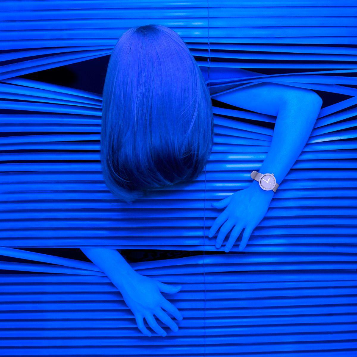 "US PHOTOGRAPHY LETA SOBIERAJSKI Artist statement ""I"