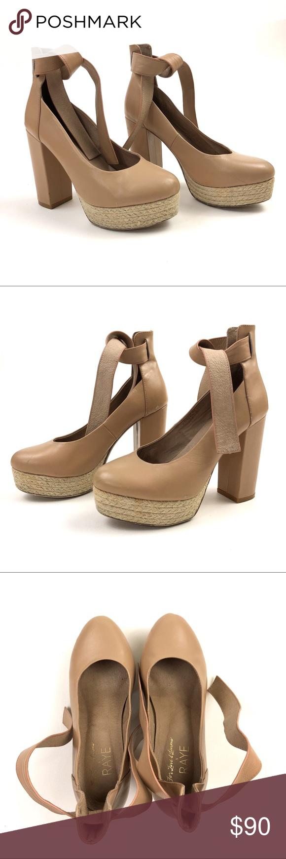 Lauren Ralph Lauren Leaton Color-block Sandal In Nude