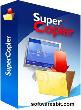 supercopier + crack