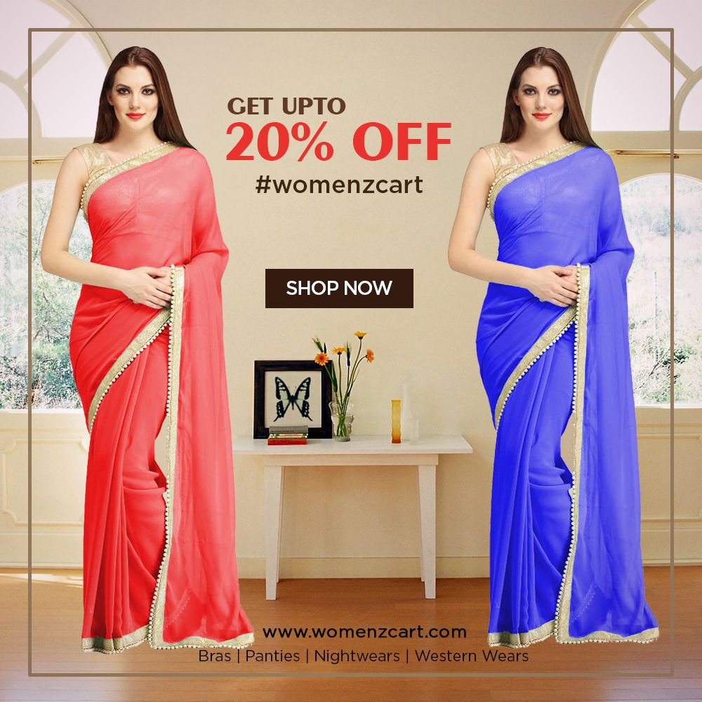 818351149ff Get exclusive range of  sarees only at womenzcart.com  womenzcart ...