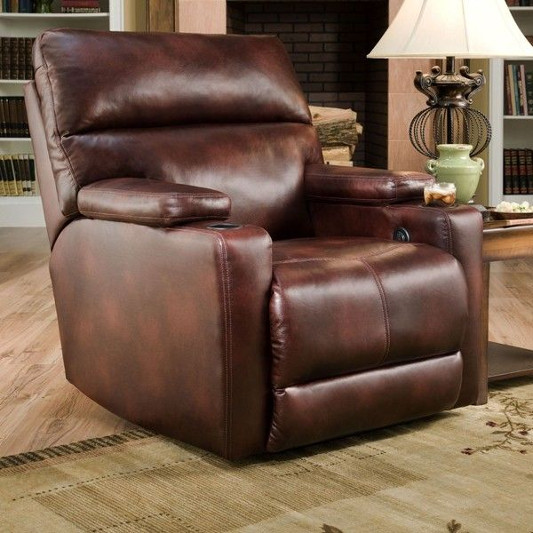 Southern Motion Tango Lay Flat Recliner 4141 Theater Recliners Contemporary Living Room Wall Hugger Recliners