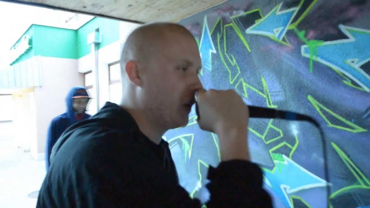 Zabij Nudę IV - Bartoszyce 2013 - YouTube