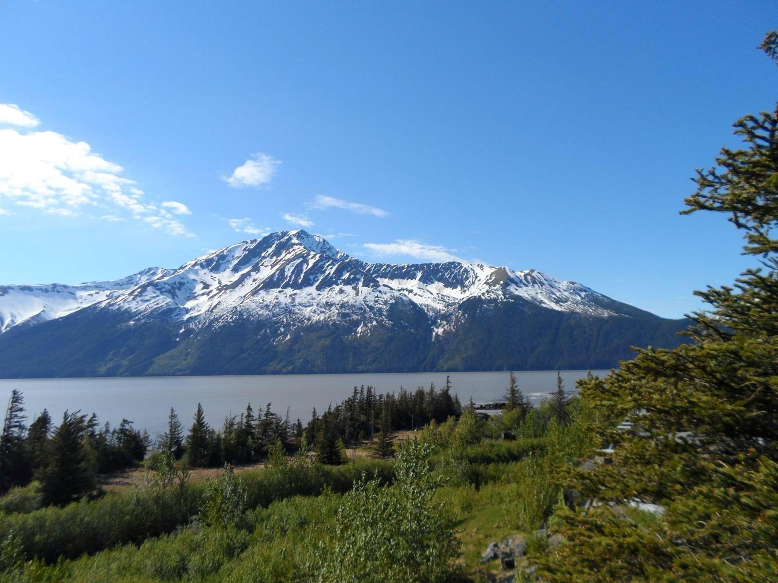 Alaska thanks Laura for the pics