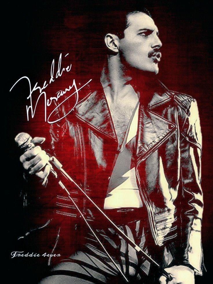 Freddie Mercury ️
