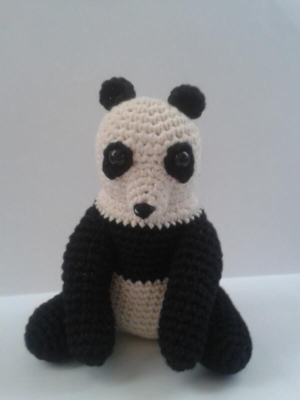 Botontuelo on | Osos panda y Osos