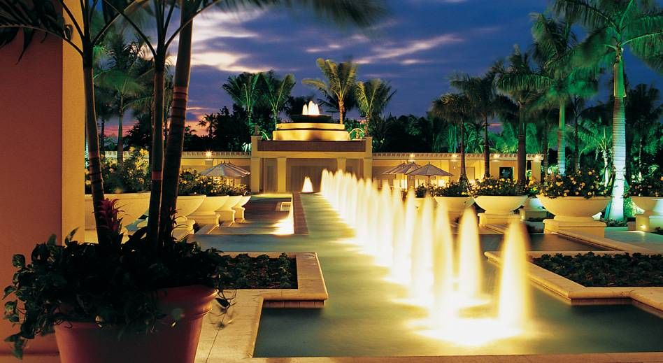 Southwest Florida Gulf Resorts Hyatt Regency Coconut Point Florida Gulf Coast Spa Resort Hyatt Regency Coconut Point Resort Spa Spa