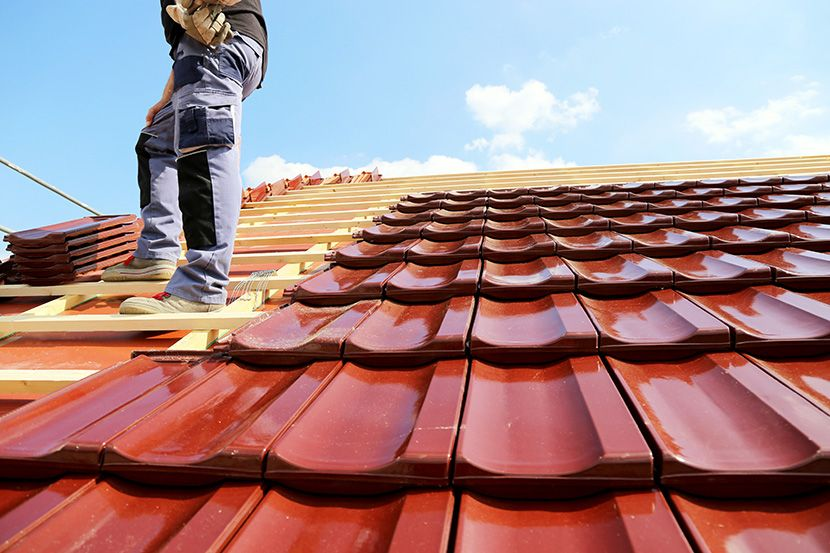 4 Home Improvement Jobs You Should Always Hire Out Blog Roofing Contractors Roofing Roof Restoration