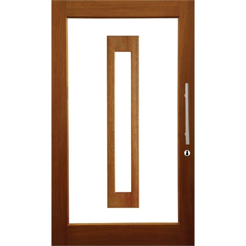 Hume 2040 X 1200 X 40mm Illusion Entrance Door Entrance Doors Timber Panelling Door Installation