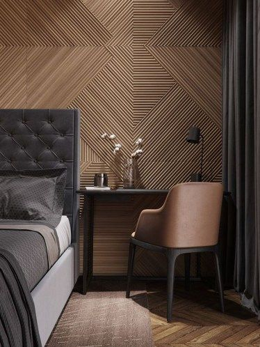 54 Amazing Texture And Pattern Ideas For Interior Design | Interiors,  Inside Design And Bedrooms